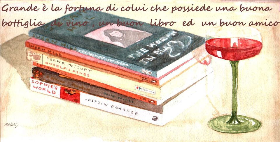Riccobono giuseppe scrittore artista vivere in campagna - Amori diversi testo ...